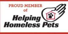 helping homeless pets logo